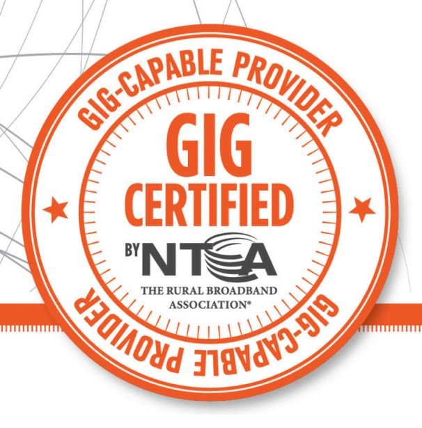 Congratulations to our Gig-Certified Clients!