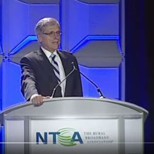 FCC Chairman Wheeler's Talk