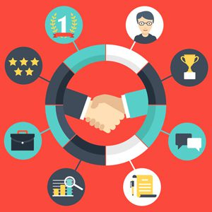 The Keys to Strong Customer Relationships