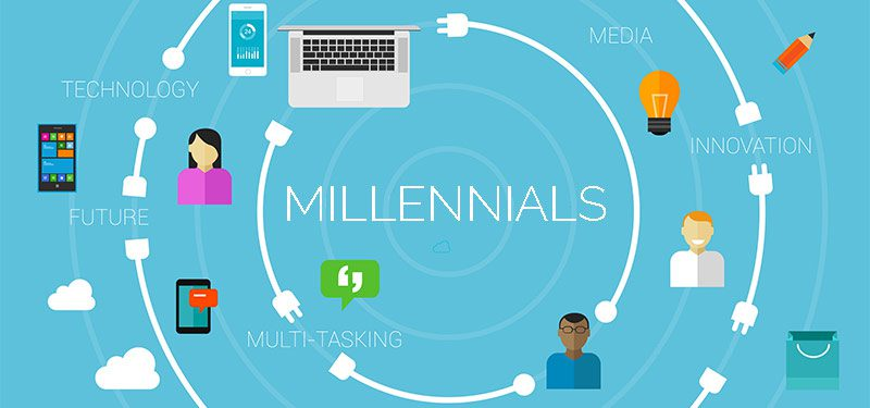 Reaching the Millennial Market