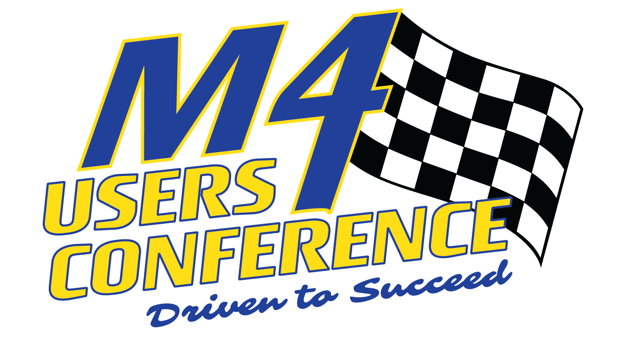 M4 Users Conference 2018: Thank You for Attending!