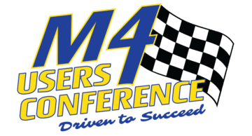 Registration for the 2018 M4 Users Conference Is Now Open!