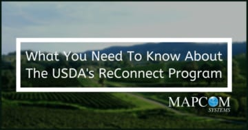 What You Need to Know about the USDA's ReConnect Program