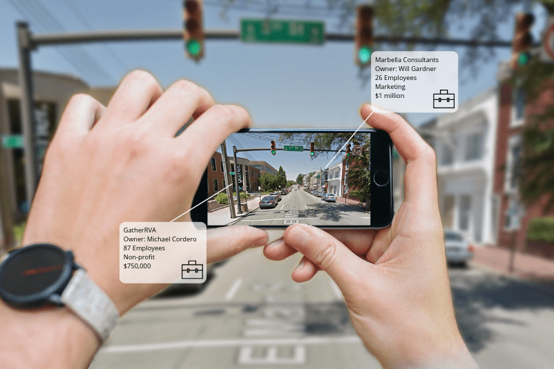 Augmented Reality: What is it and How will it Affect Telecom Providers?