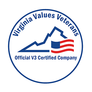 Confirm Status as V3 Certified Company