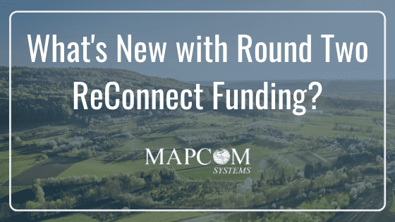 What's New with Round Two ReConnect Funding?
