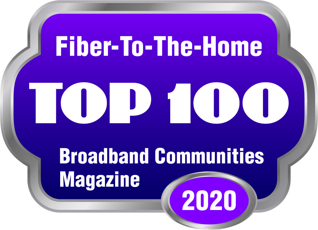 Mapcom Systems Named as Industry Leader in 2020 FTTH Top 100 List